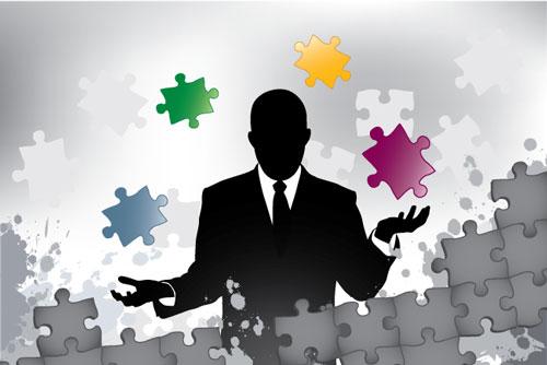 پاورپوینت بررسی مفهوم مدیریت پروژه