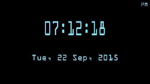 پاورپوینت پروژه اسمبلی ساعت بدون آلارم