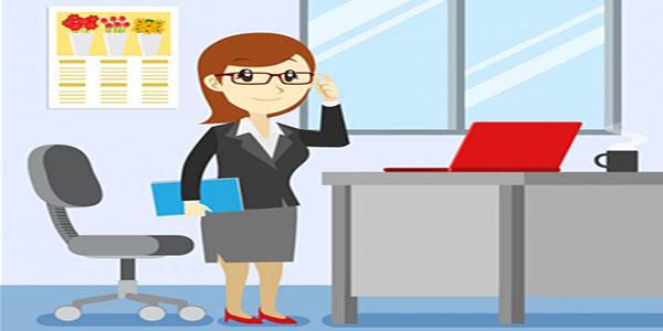 پاورپوینت آشنایی مسئولان دفاتر با اصول و مهارتهای لازمه