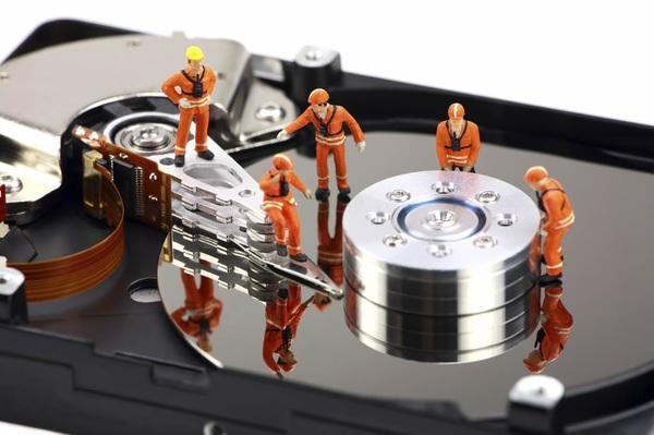 پاورپوینت آشنایی با ساختار فایلها (ذخیره و بازیابی اطلاعات)