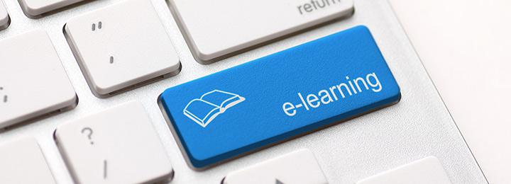 پاورپوینت تحلیل و بررسی آموزش الکترونیکی