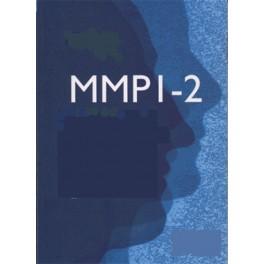 نمونه آزمون ام ام پی ای،2(MMPI-2)