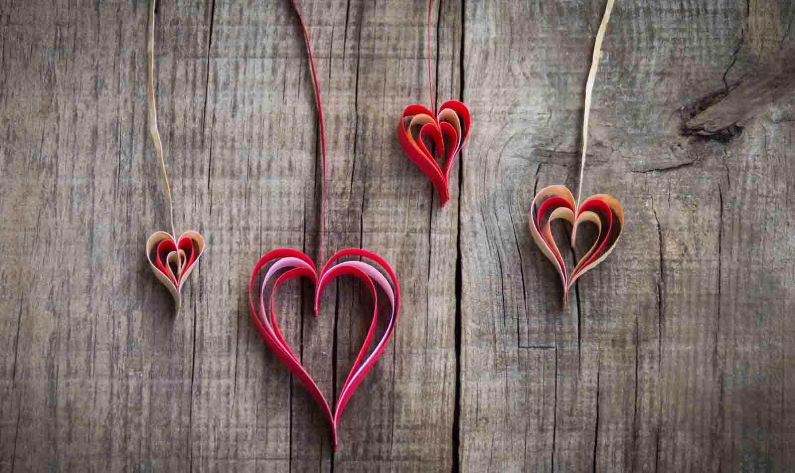 تحقیق بررسی عشق در جامعه امروزی
