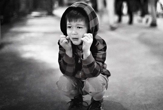 تحقیق اختلال اضطراب در کودکان و نوجوانان
