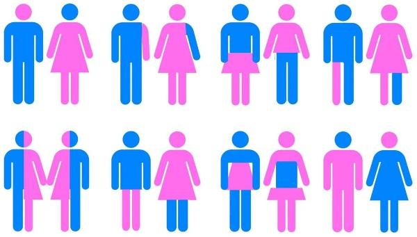 تحقیق اختلالات هویت جنسی
