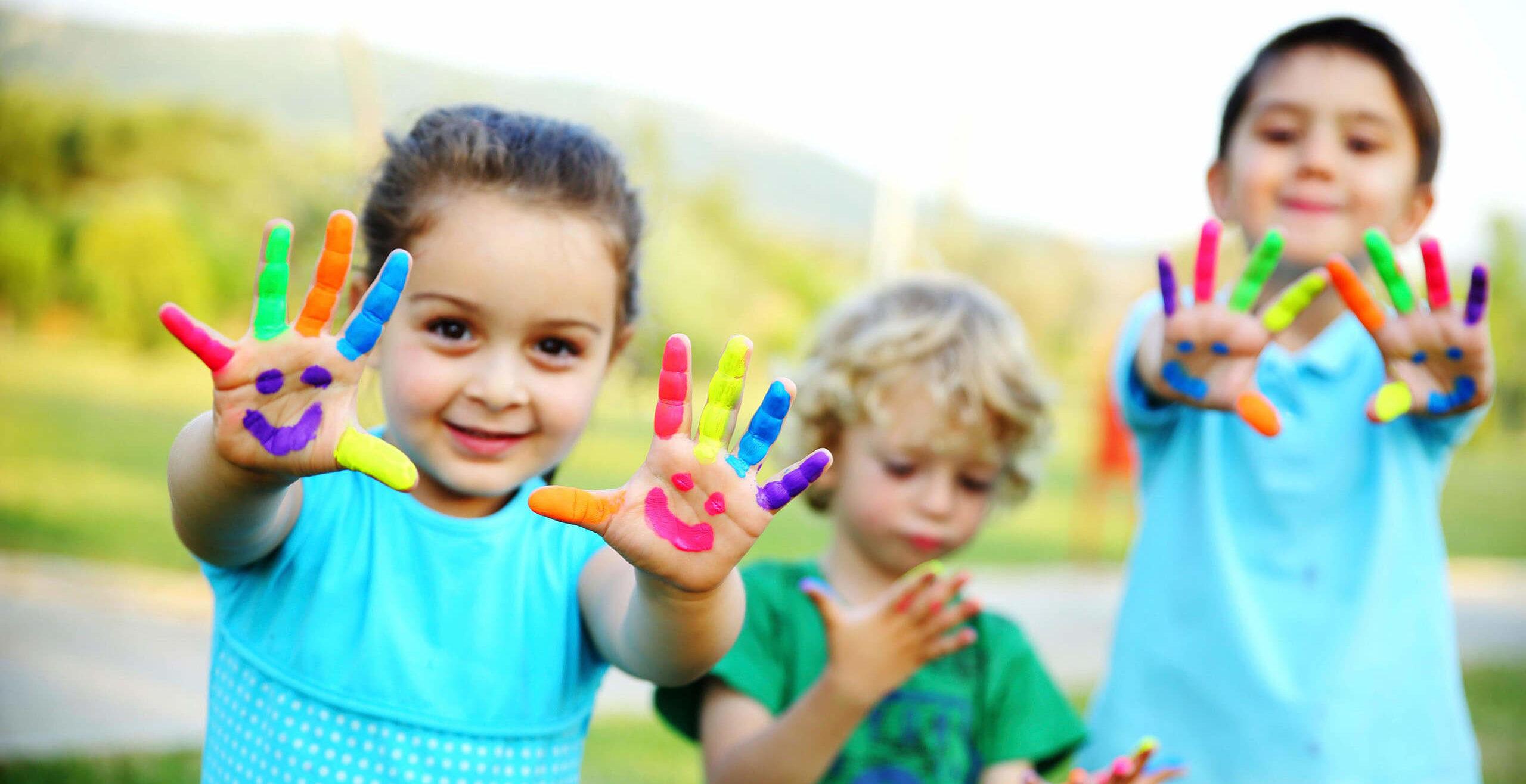 تحقیق ایمنى و بهداشت در کودکان