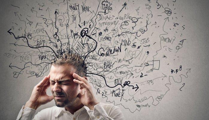 تحقیق اختلالهای استرس و اضطراب
