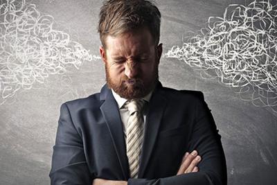 تحقیق اضطراب چیست؟