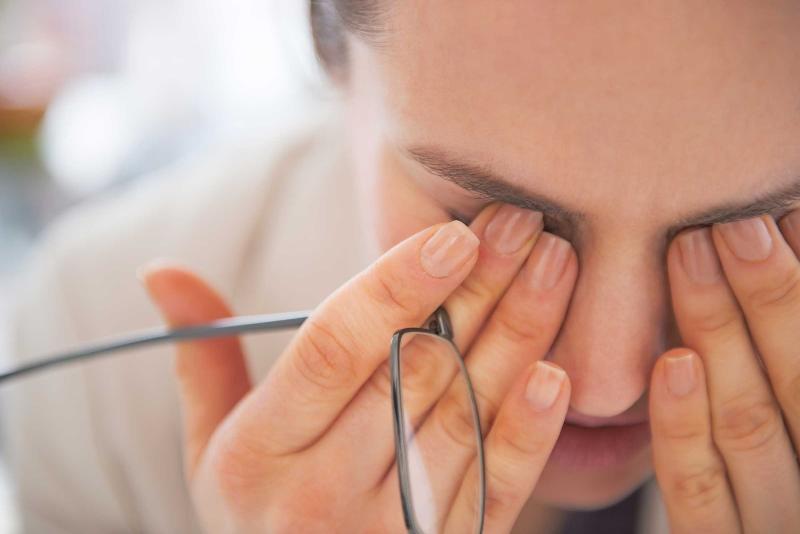 تحقیق غربالگری و تشخیص افسردگی