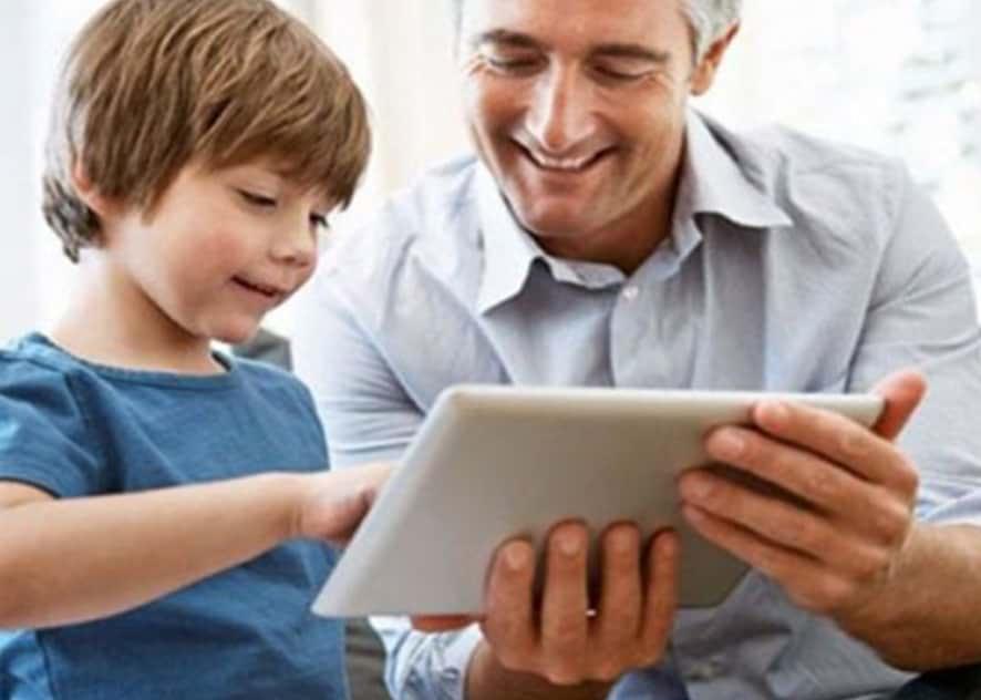 تحقیق کودکان و وسایل ارتباط جمعی