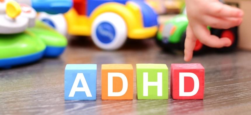 ADHD تحقیق بیش فعالی چیست ؟