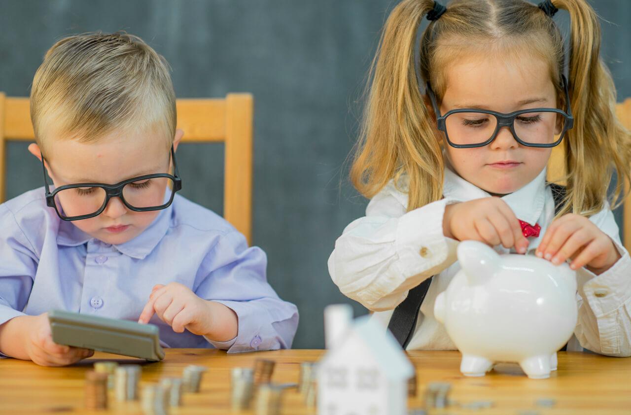 تحقیق تعلیم و تربیت کودکان