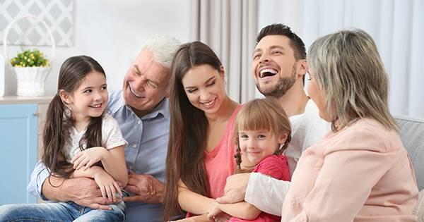 تحقیق نقش خانواده در تربیت کودک