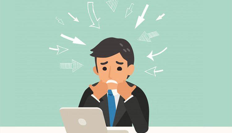 تحقیق راهکارهای مقابله با استرس