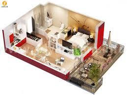 معماری فضای سه بعدی