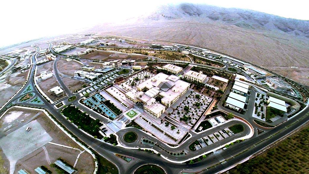تحقیق برنامه ریزی راهبردی توسعه فضایی شهرهای صنعتی نمونه موردی : شهر اصفهان