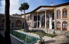 تحلیل و بررسی حسینیه بیگلربیگی
