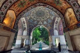 تحقیق شیوه های بنیادی در معماری اسلامی
