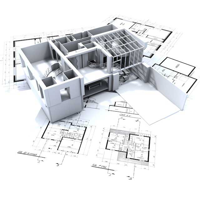 تحقیق ساختمان سازی