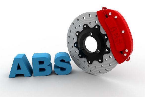 تحلیل و بررسی ترمز ABS