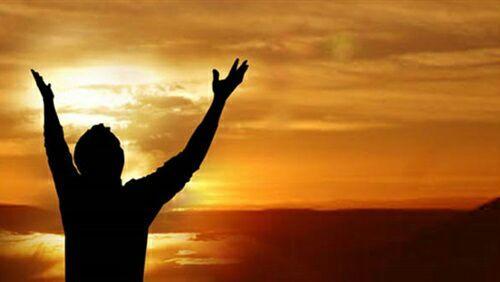 تحلیل و بررسی تاثیر دعا