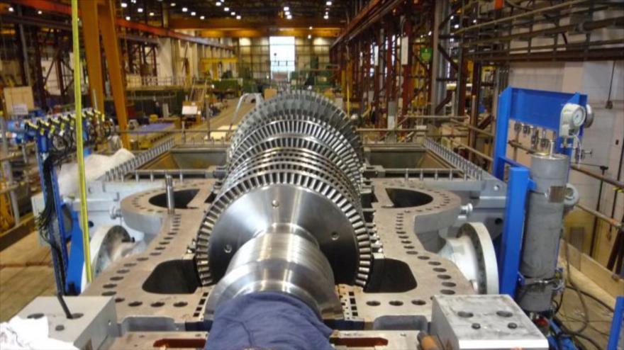 عملکرد و نگهداری از توربینهای بخار بخار ، کندانسور ، برجهای خنک کننده و بخشهای فرعی
