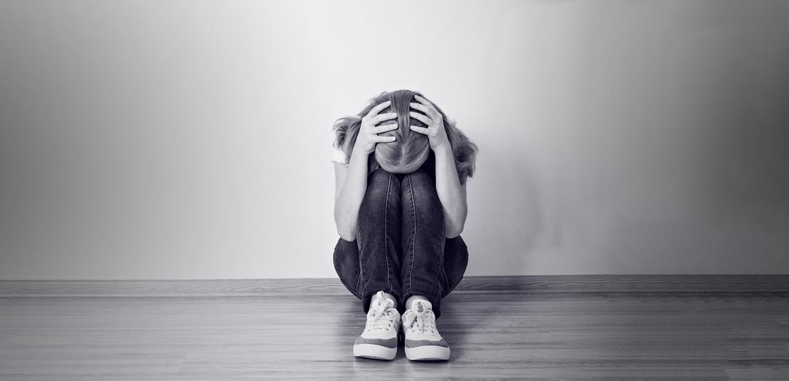 تحلیل و بررسی تعیین میزان افسردگی به روش غربالگری (بک) در دختران دبیرستانی