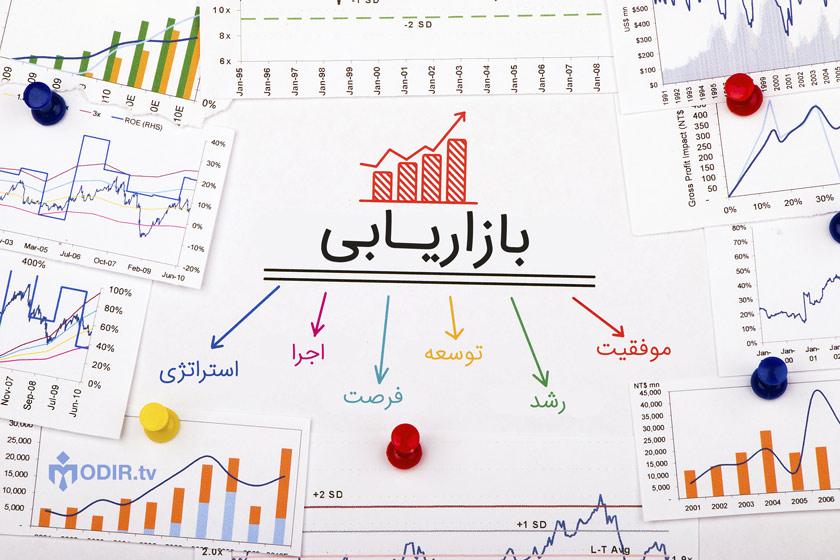 تحلیل و بررسی میزان فروش خدمات بیمه ای با استفاده از الگوهای منتخب بازاریابی