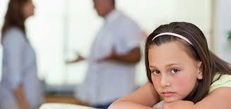 تحلیل و بررسی ارتباط بین میزان رضایت زناشویی والدین و میزان افسردگی کودکان آنها