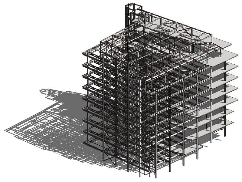 تحلیل و بررسی سازه های فلزی (مقاوم سازی زلزله)