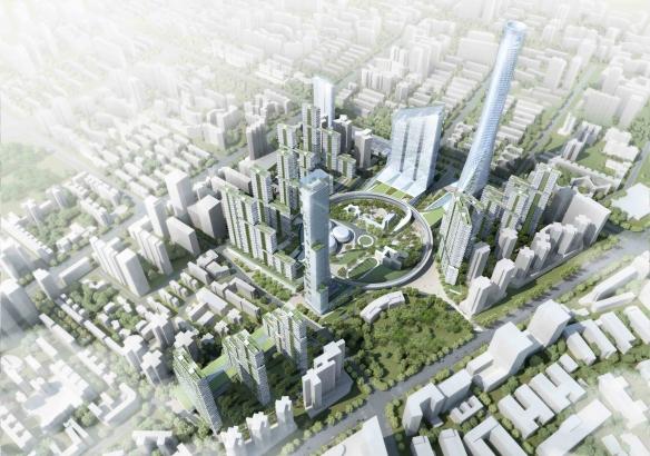 تحلیل و بررسی برنامه ریزی شهری