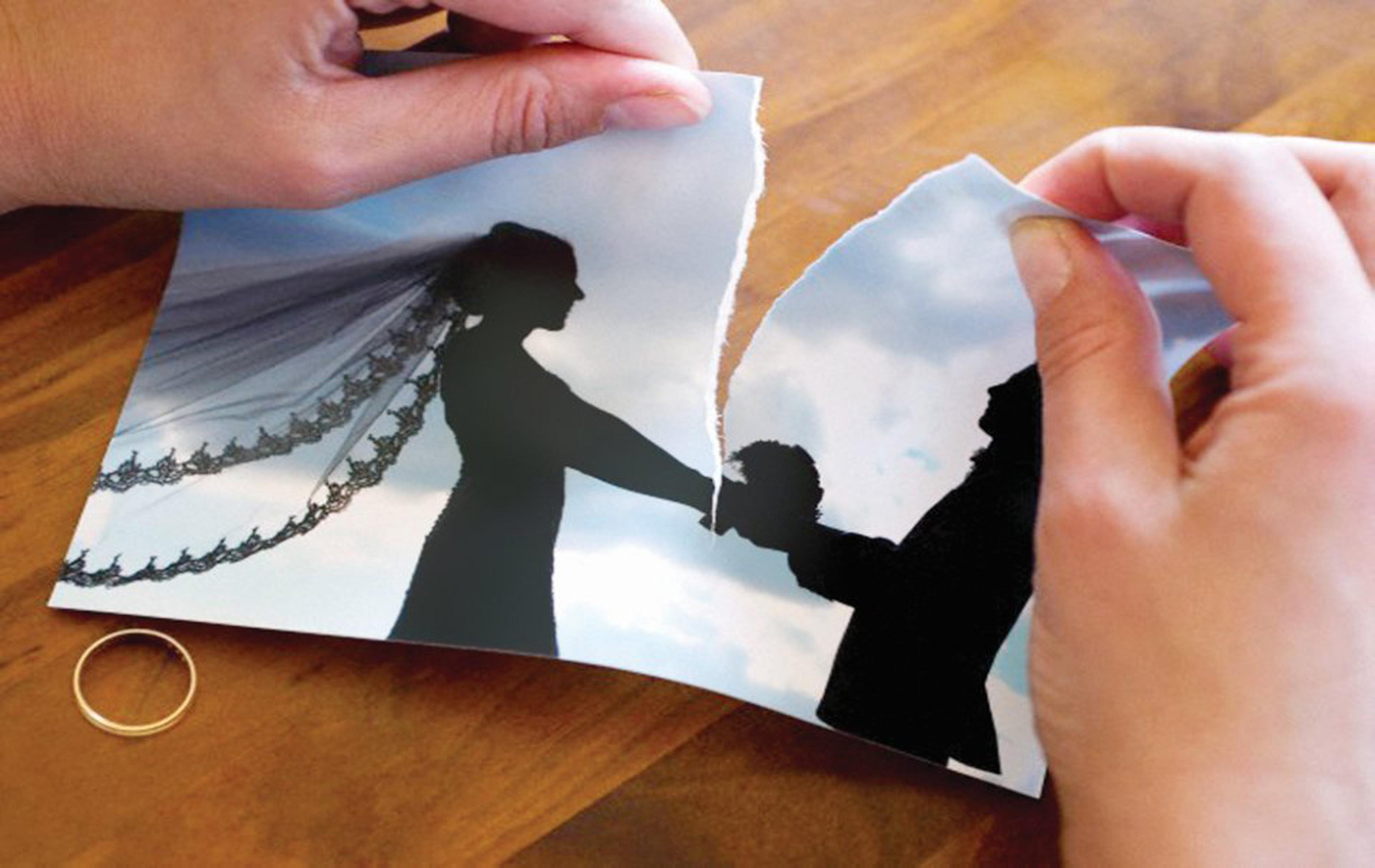 پاورپوینت کارگاه آموزشی سازگاری با طلاق
