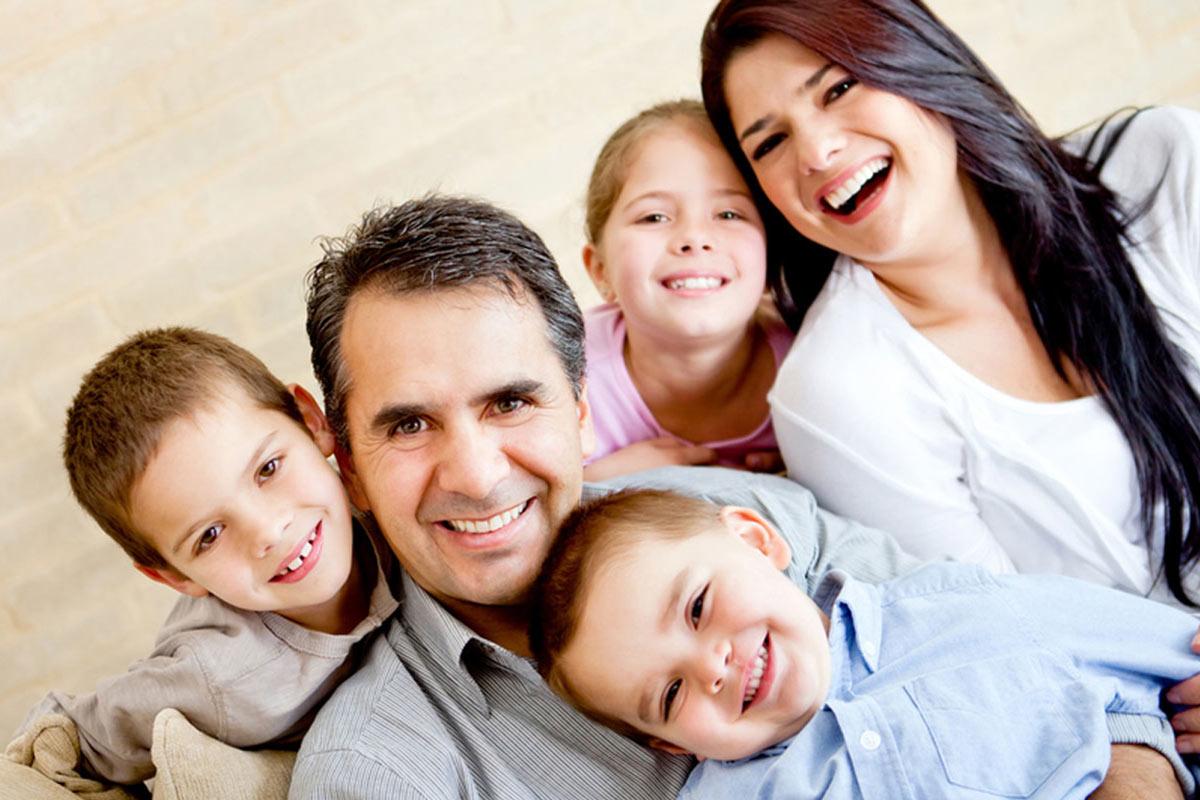 نظام حیات خانواده در اسلام