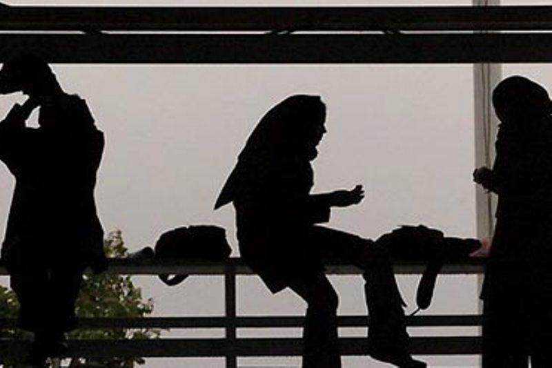 تحقیق بررسی ویژگی های دختران فراری از منزل