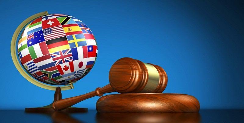 تحقیق روش شناسى حقوق بین الملل