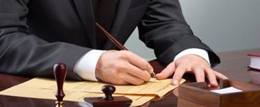 تحقیق تعهدات اصلی وکیل در برابر موکل