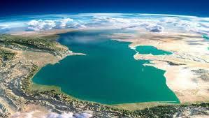 تحقیق رژیم حقوقی دریای خزر و موضع کشورهای ساحلی