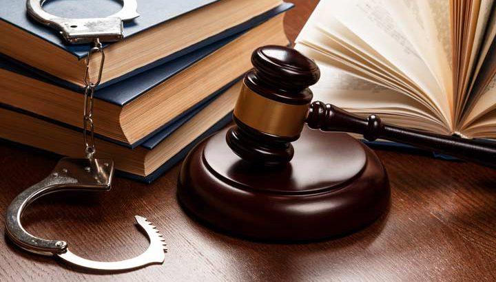 تحقیق حقوق جزا