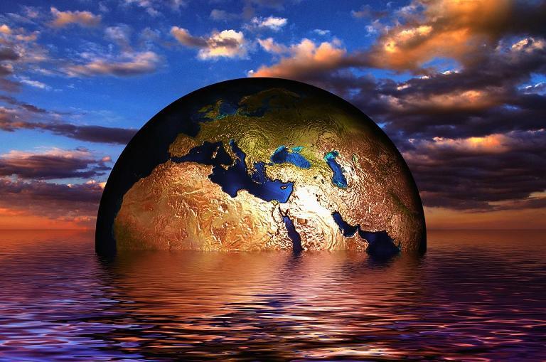 پاورپوینت بررسی اقلیم