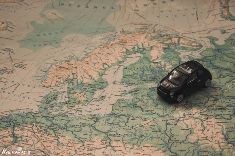 پاورپوینت مفاهیم گردشگری و اقلیم