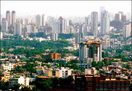 پاورپوینت شهرسازی ارزشگرا و جایگاه سیما و منظر شهری در منطقه 4