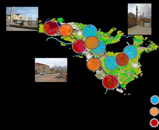 پاورپوینت تحلیل و بررسی طراحی شهری نطنز اصفهان