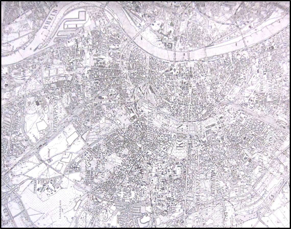 پاورپوینت کتاب جغرافیا و شهرشناسی (فصل سوم :طرح و نقشه و ساختار شهری)