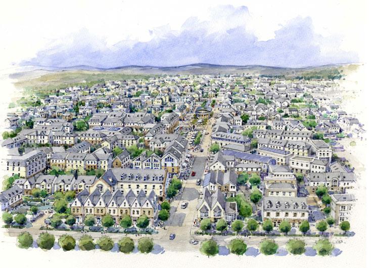 پاورپوینت روشهای برنامه ریزی شهری رویکردهای نوین در شهرسازی