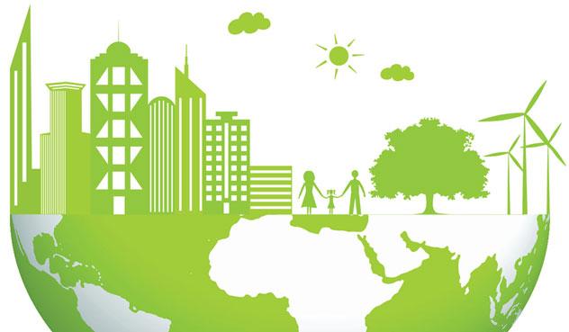 پاورپوینت  نگاهی به شاخص های توسعه پایدار شهری