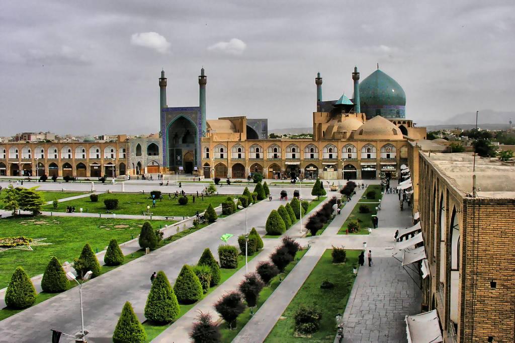 پاورپوینت رویکردی شیوه مند به شهرسازی و معماری اسلامی