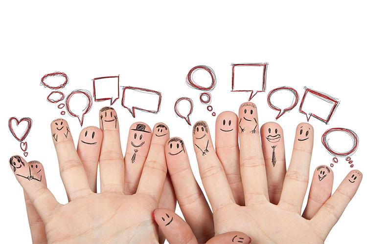 پاورپوینت مهارت های اجتماعی