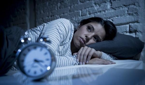 پاورپوینت اختلالات خواب در سالمندان