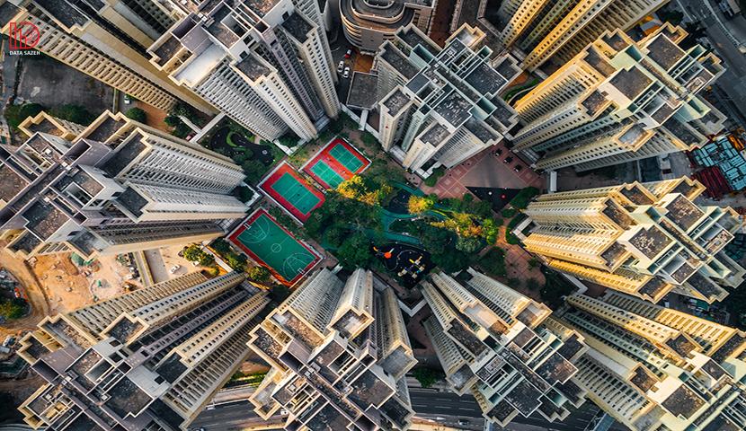 پاورپوینت توقعات از فضای شهری