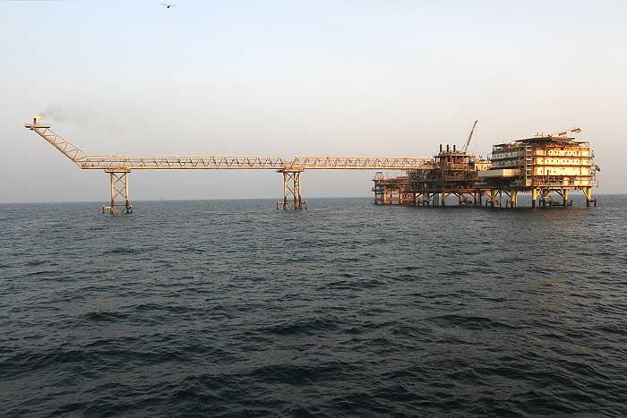 پاورپوینت تحلیل مجتمع نفتی ابوذر